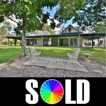 Sale of 69 Pepper Road, Glenwood testimonial image