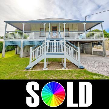 Sale of 4 Walker Street, Gympie testimonial image