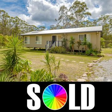 Sale of 92 Arborfive Road, Glenwood testimonial image
