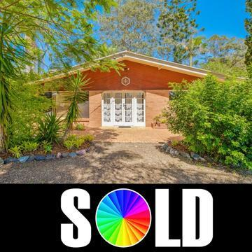 Sale of 122 Old Maryborough Road, Gympie testimonial image