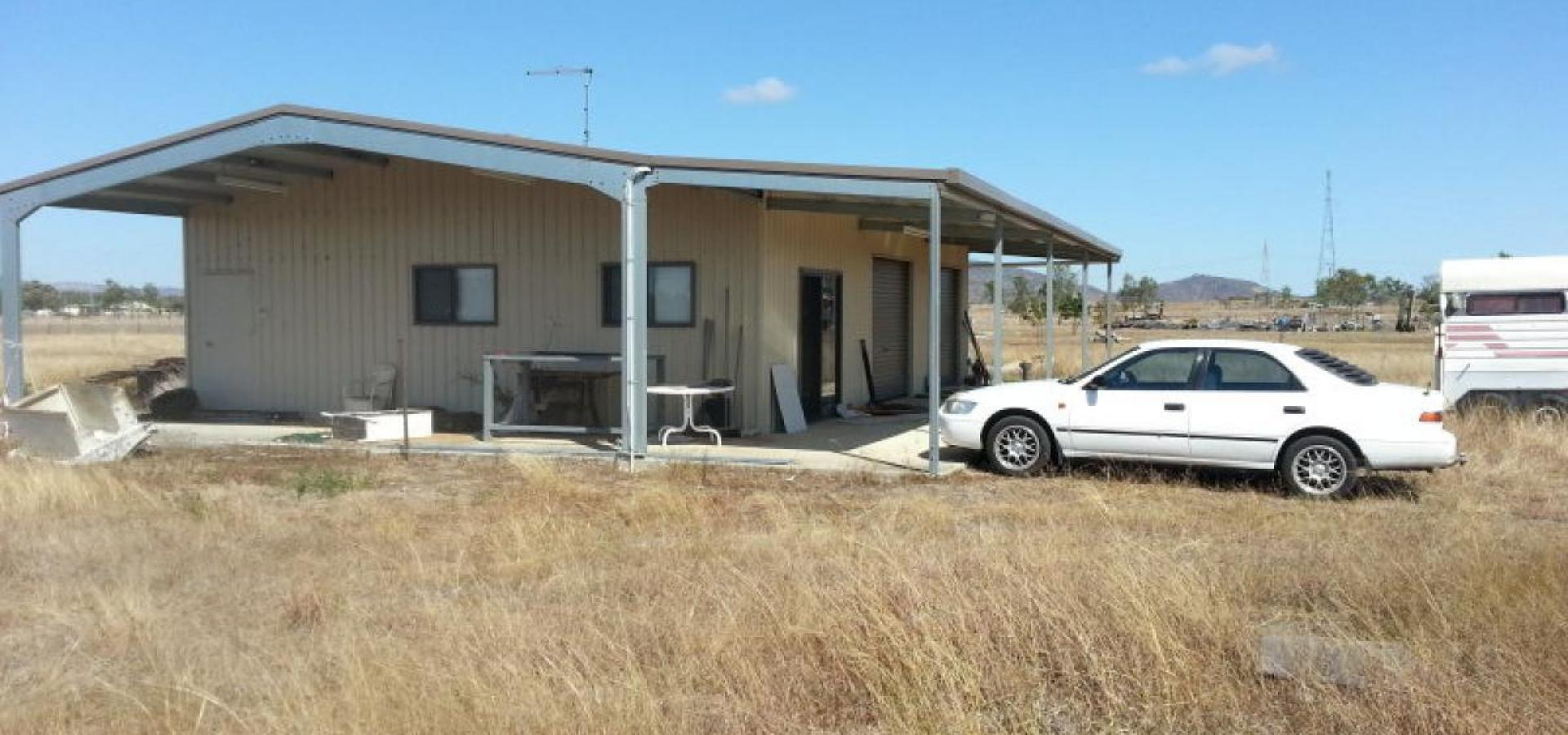 RURAL LIFESTYLE ON THE EDGE OF GRACEMERE