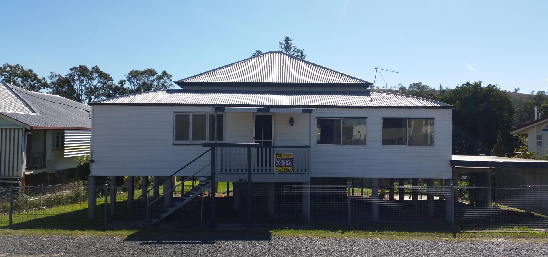 Investor Special !!! Renovated 5 Bedroom Home - 7% returns