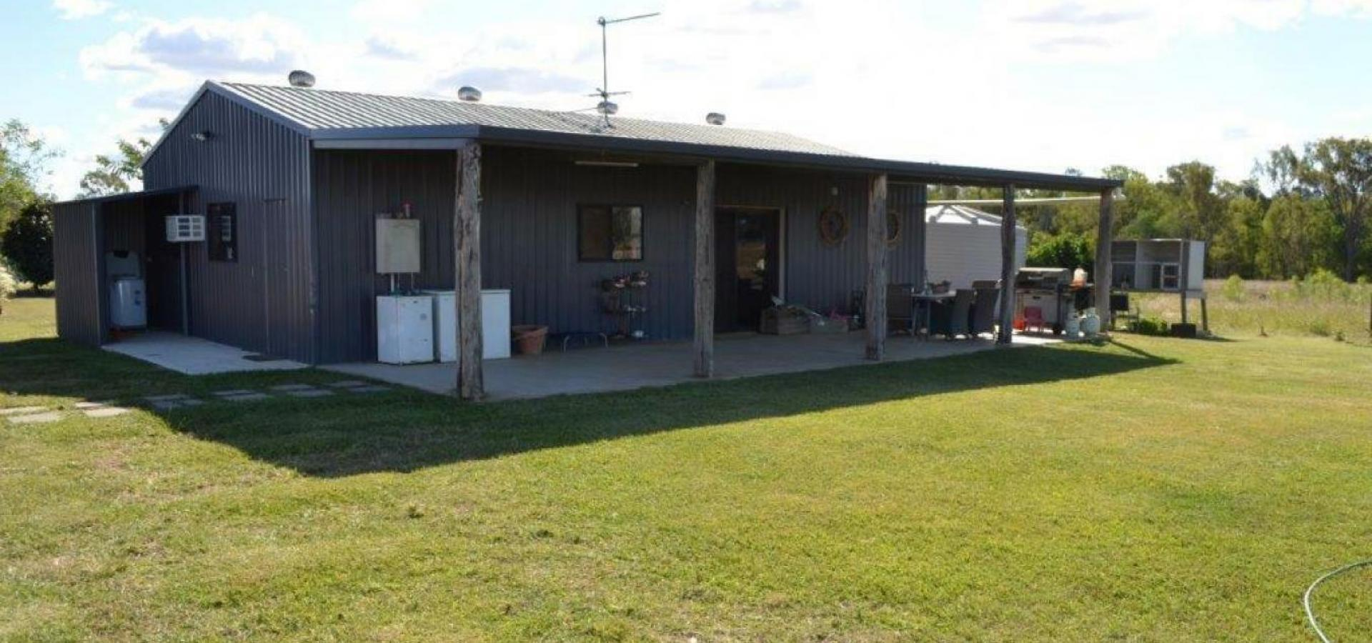 Town and Country Life - An Exciting Opportunity for Acreage Lifestyle 7.28ha (approx. 18 acres) Alton Downs