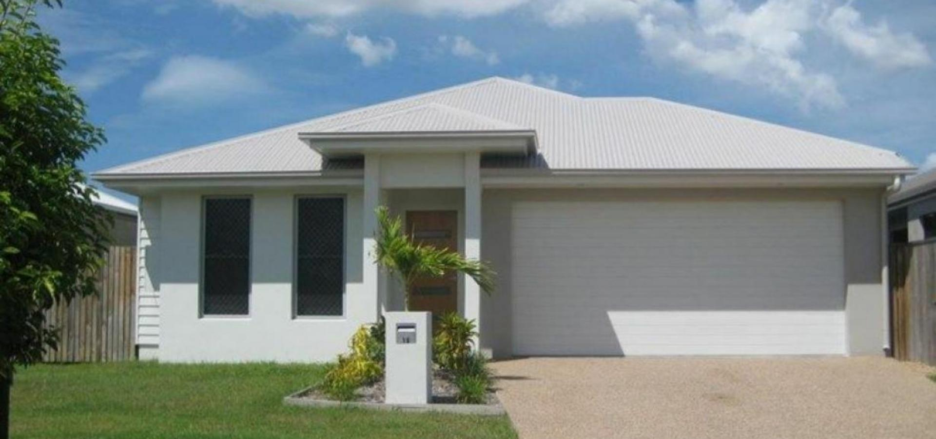 Wanting 4 Bedroom 2 Bathroom 2 Garage in Quality Location? Check!