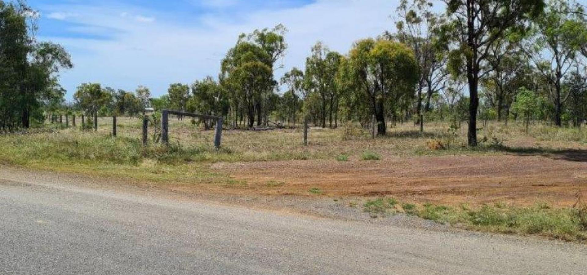 Highly Sought After 7.195 Hectare Rural block at Alton Downs - Close to Rockhampton