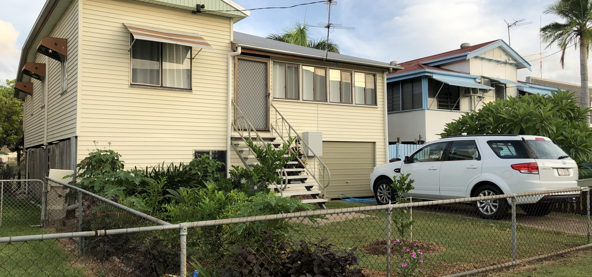 """""""A Whole Lotta Love"""" for this home at 36 South Street, Rockhampton"""
