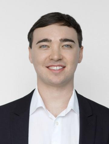 Alex Kenny