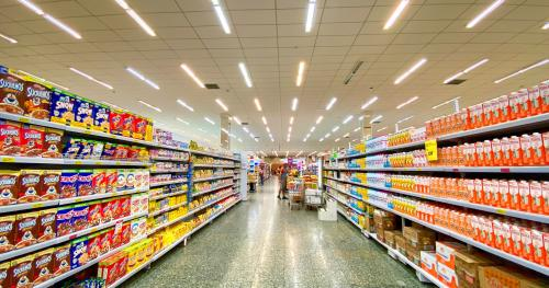 ASM4010-Wholesale Supermarket ready for sale in Melbourne