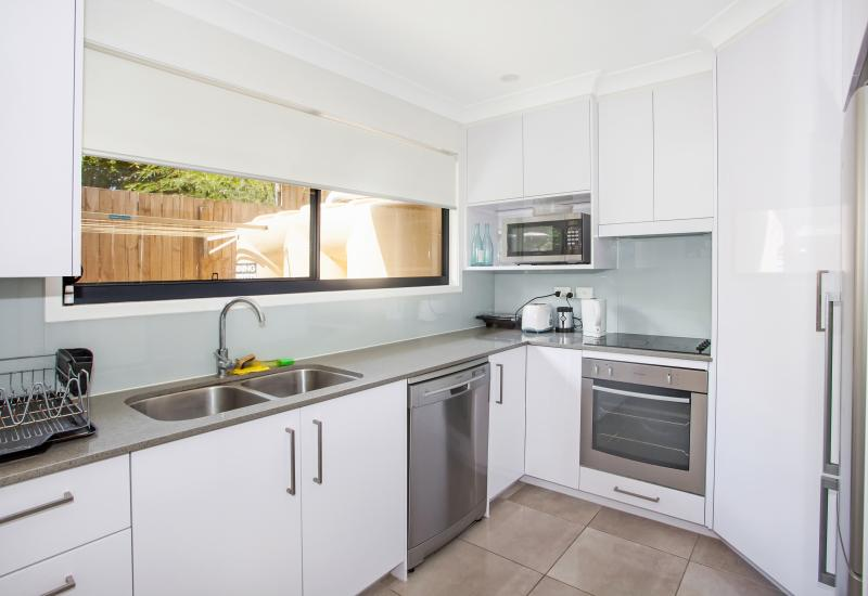 IDEALLY LOCATED - HELENSVALE CBD