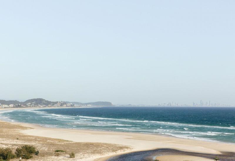 MAYA KIRRA BEACH - BRAND NEW LUXURY BEACHFRONT - READY TO MOVE INTO