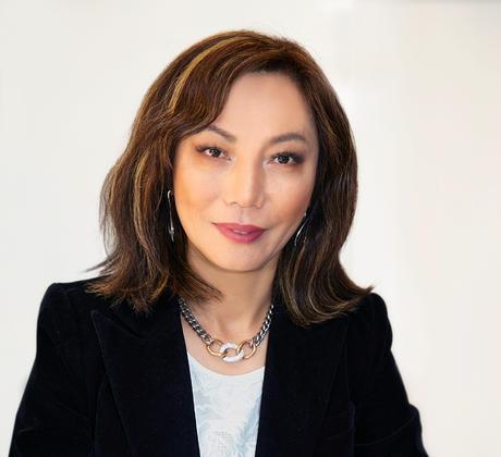 Fiona Zhang photo