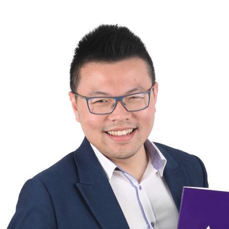Ernest Ng photo