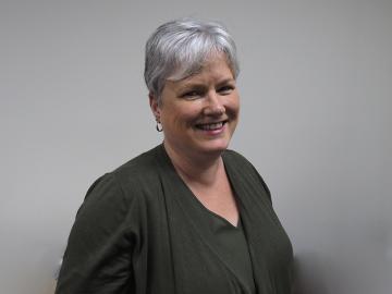 Sue Weselman