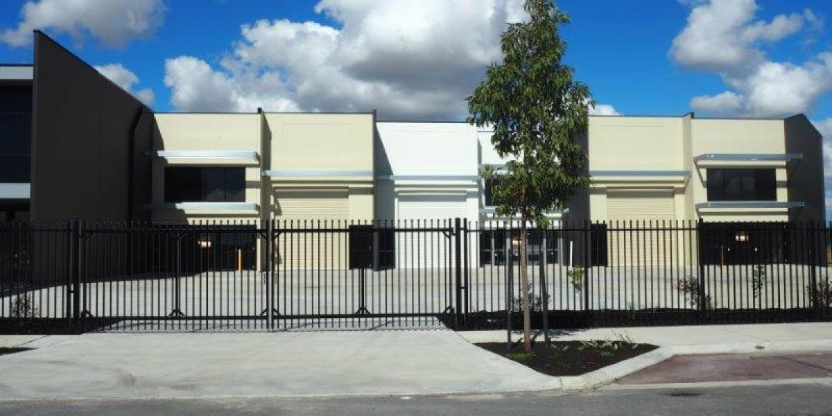 2 HIGH QUALITY | OFFICE | WAREHOUSE  UNITS