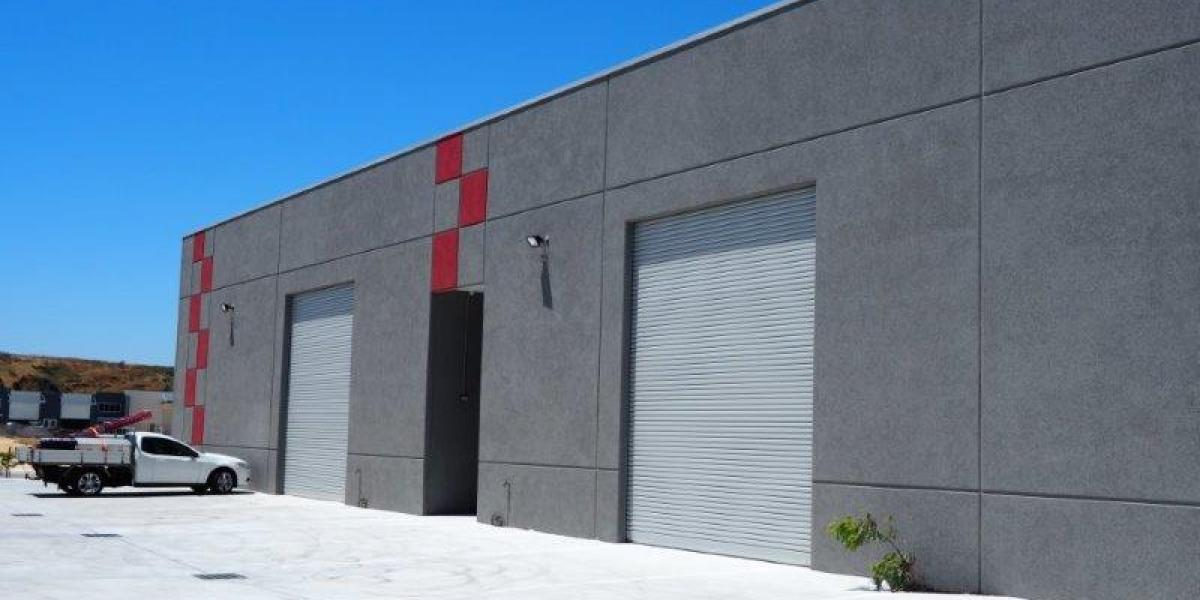 6 X BRAND NEW INDUSTRIAL WAREHOUSES | ONLY 2 LEFT