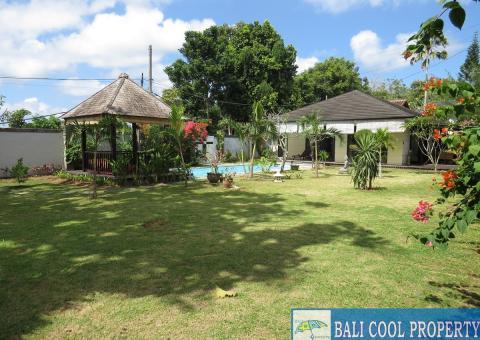 Bali Cool Property Long Term Rentals