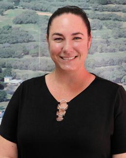 Robyn Barrow photo