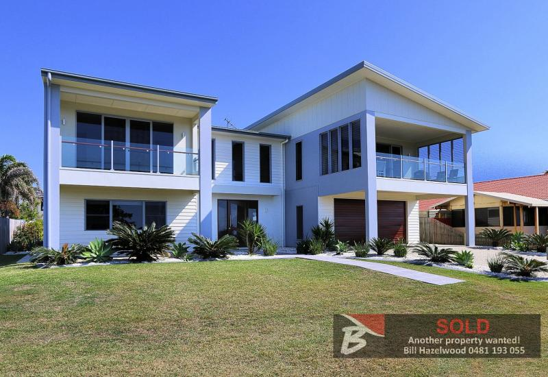 SOLD USING OUR FREE MARKETING PROGRAM. TO FIND OUT MORE PHONE BILL HAZELWOOD DIRECT 0481 193 055
