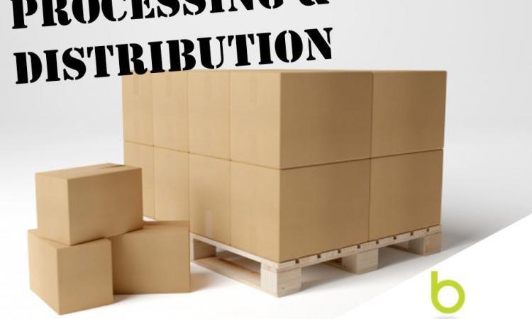 Food Commodities - Ethical Processor/Distributor