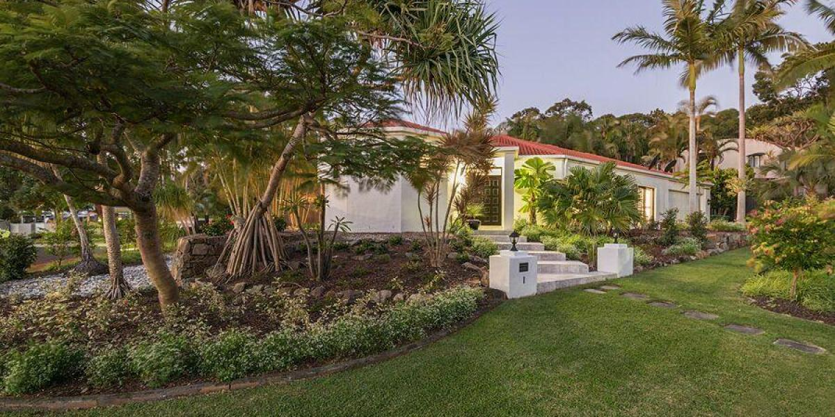 SPECTACULAR NOOSA HOME IS NOW ON THE MARKET!