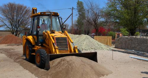 SEQ based Plant Hire Business for Sale