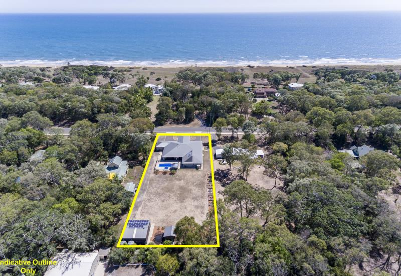 Beachside Real Estate Prestige Property!