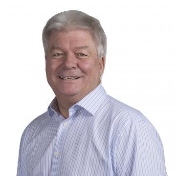 Garry Sheffield