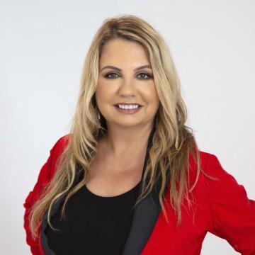 Belinda Packer