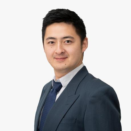 Jackson Chen photo