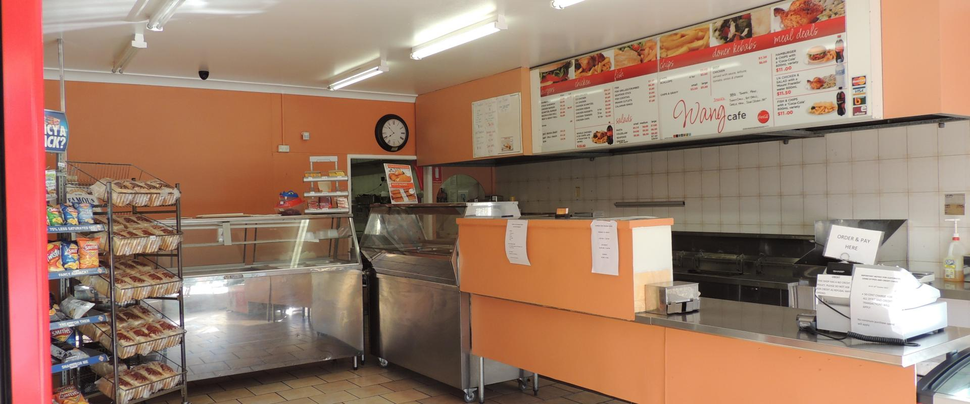 Freehold Property and Business for Sale in NSW contact Michael Vitullo