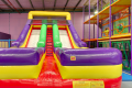 Huge Children's Playcenter Primed for Growth