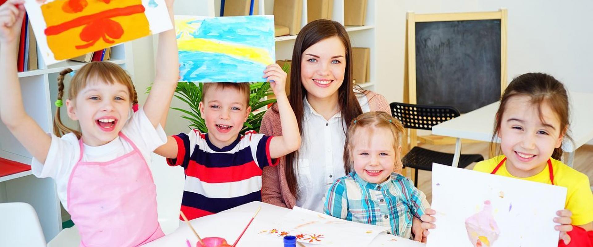 Childcare Center for Sale in Mackay CBD contact Lincoln Bridge