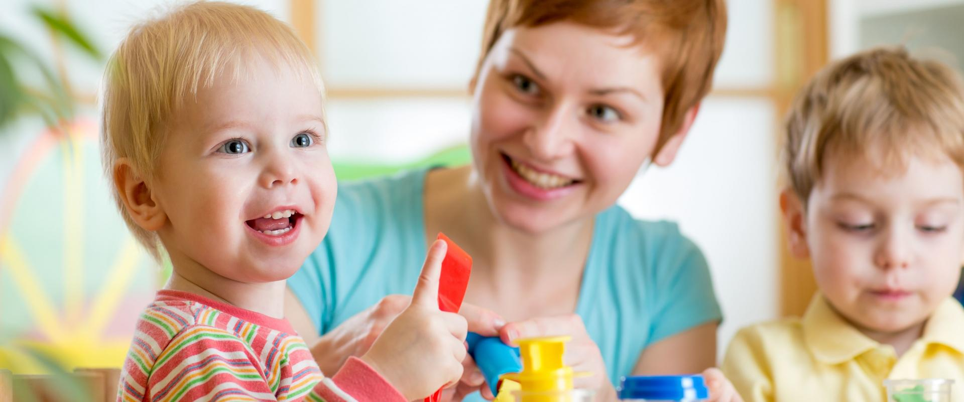 Freehold Childcare Opportunity in Mackay contact Lincoln Bridge