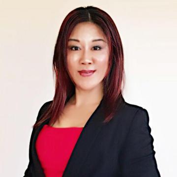 Chen Hong testimonial image