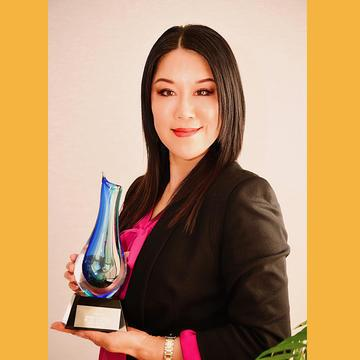 Kate Chen testimonial image