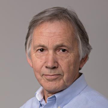 Peter Mills testimonial image