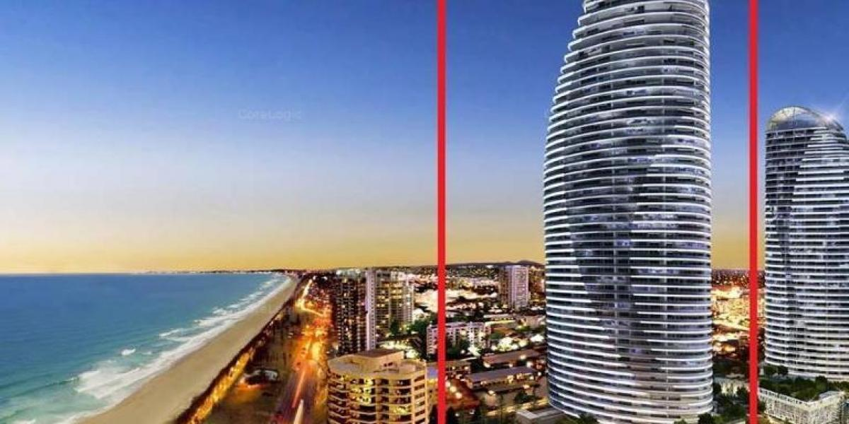 Oracle Tower 1 Broadbeach