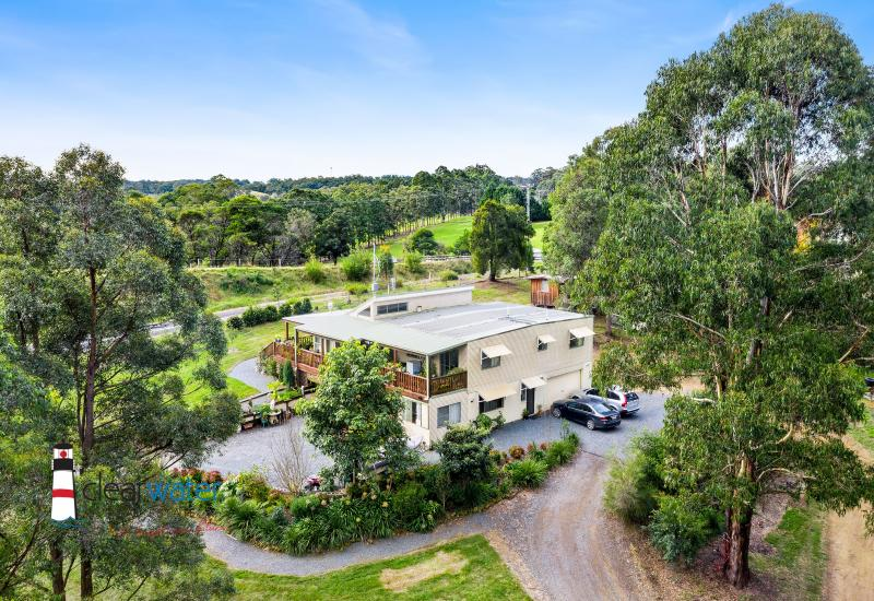 Space Galore - Inside and Out @ Bodalla Park