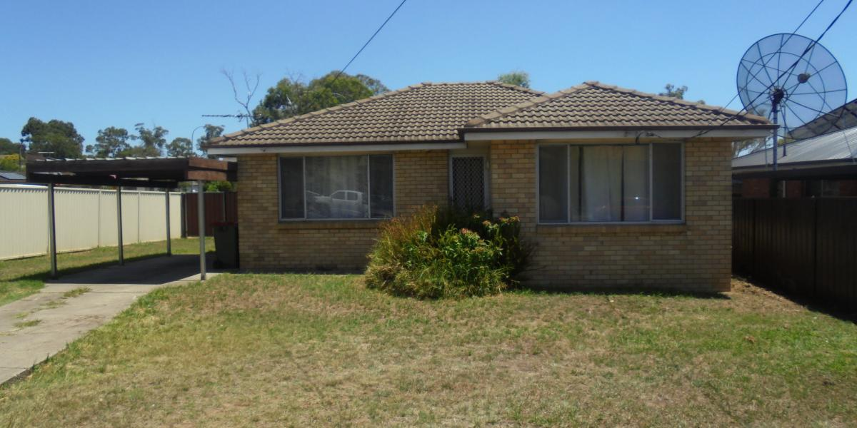 A Family Home Located in Rooty Hill