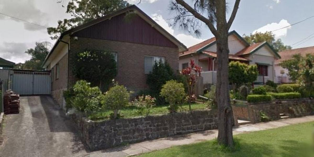 A  GREAT FAMILY HOME IN HUNTERS HILL