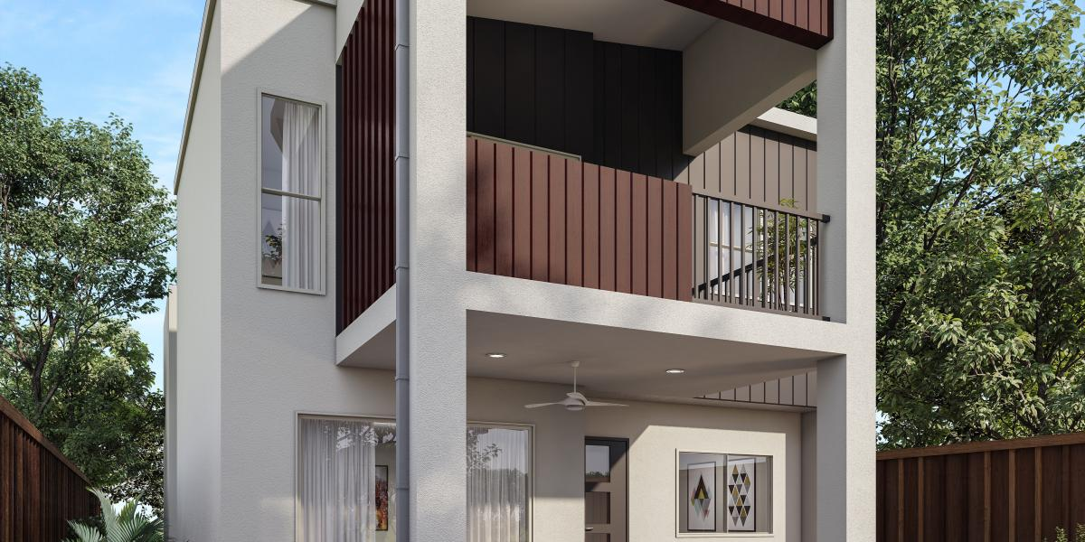 PRESTIGE DUAL LIVING LUXURY HOMES IN BUDERIM - 6% RETURN