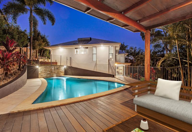 Buderim Dual Living Residence