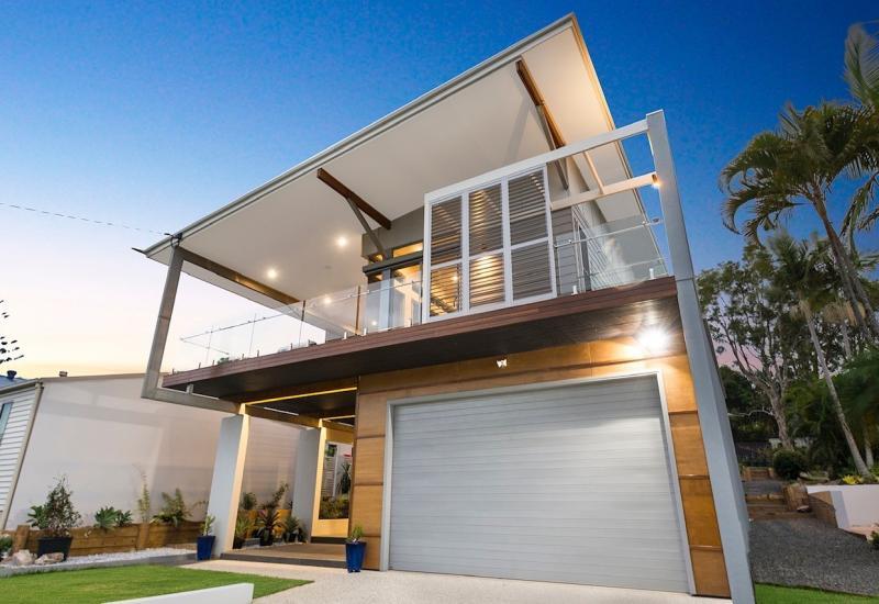 2017 Master Builders National Home Winner