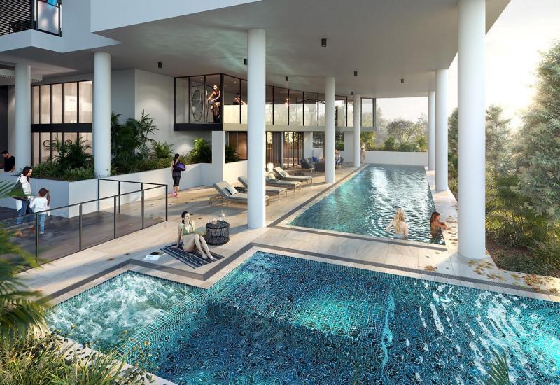 Luxury Apartment in Heart of Stones Corner