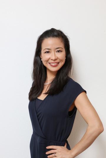Natsuko Dolby