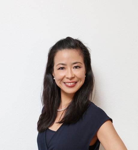 Natsuko Dolby photo