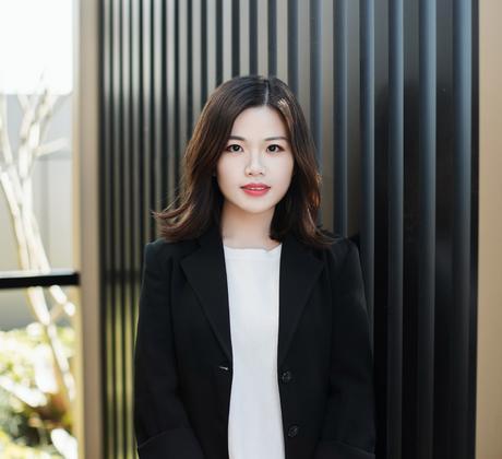 Abby (Yongge) Li photo