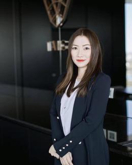 Lily Hong photo