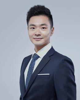 Jerry (Shijun) Zhao photo