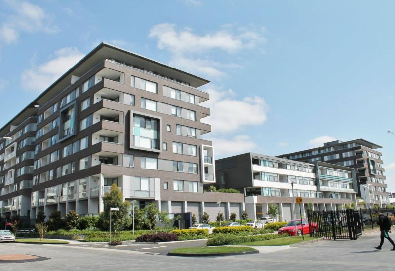 Near new 2-bedroom apartment in the Alora building!!